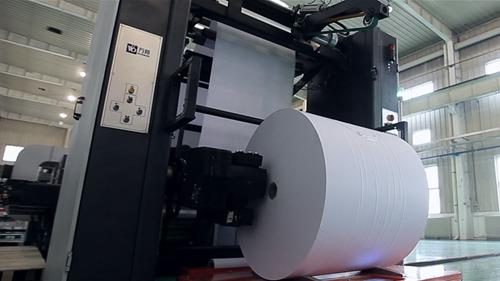 万邦科技搬运专用AGV亮相北人智能工厂